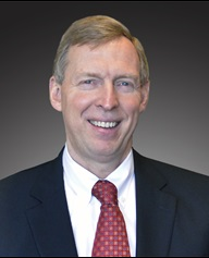 Robert R. Soule, Director of IDA's Operational Evaluation Division