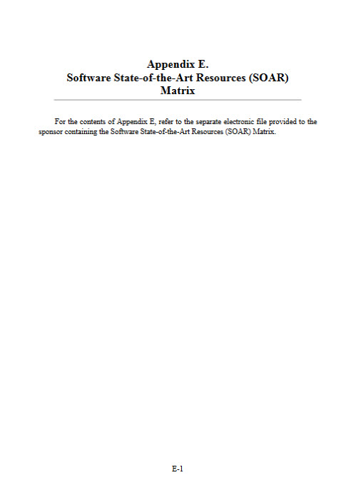 State-of-the-Art Resources (SOAR) for Software Vulnerability Detection, Test, and Evaluation 2016
